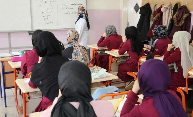 20 bin sözleşmeli öğretmen ataması için takvim belli oldu