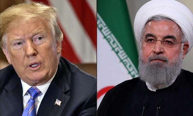 Ruhani: Trump ile görüşmenin hiçbir etkisi olmayacak