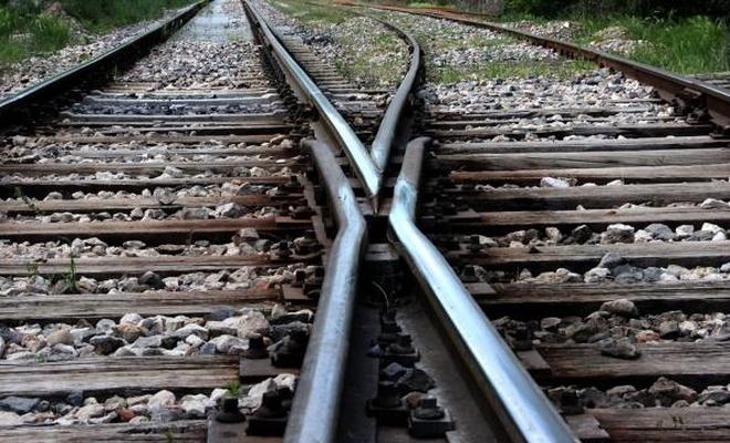Demir yolunda tüm zamanların rekoru kırıldı