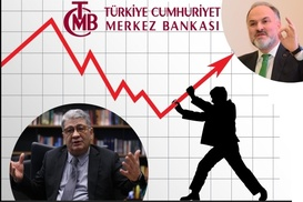 Faiz Artırarak Enflasyon Kontrol Edilemez!