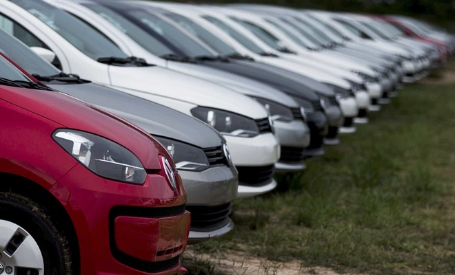 Brezilya'da otomotiv satışları arttı