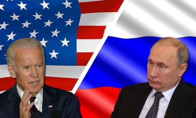 Rusya'dan Amerika'ya sert cevap