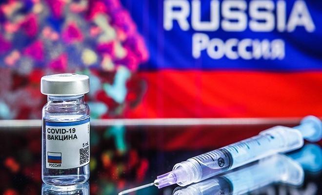 Avusturya Rusya'dan Kovid-19 aşısı alacak