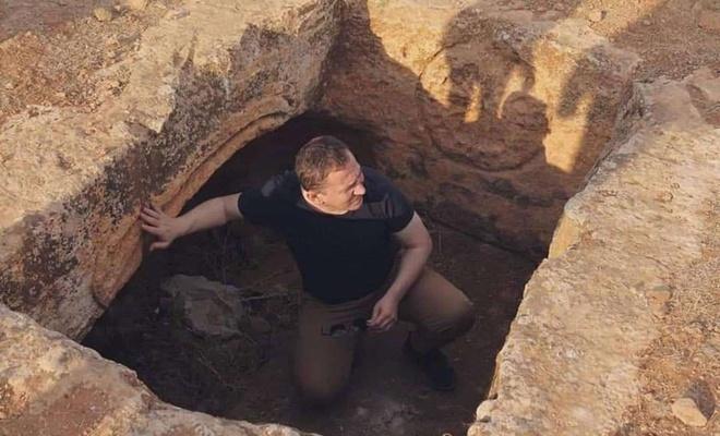 Göbeklitepe'ye benzerliğiyle dikkat çeken Sefertepe, arkeolojik kazı için onay bekliyor