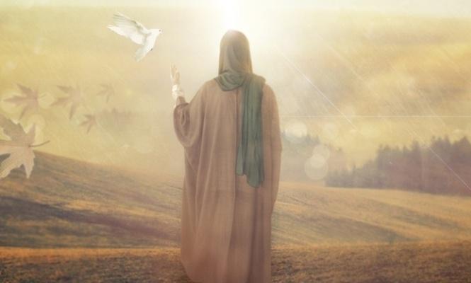 İbrahimce teslim olmak?