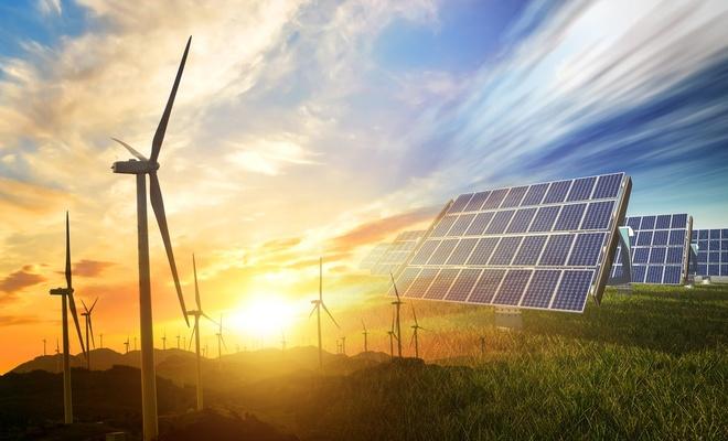 Yerli ve yenilenebilir enerji üretimi arttı