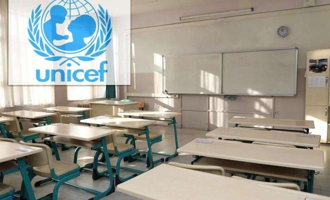Salgın nedeniyle dünya genelinde 168 milyon çocuk eğitim görmüyor