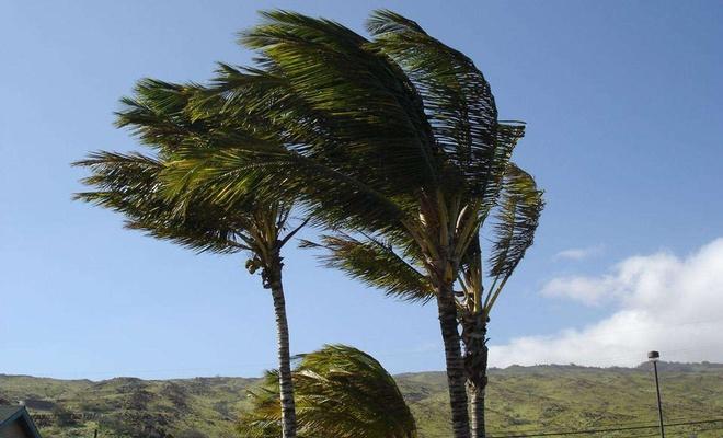 Meteorolojiden kuvvetli rüzgâr ve fırtına uyarısı