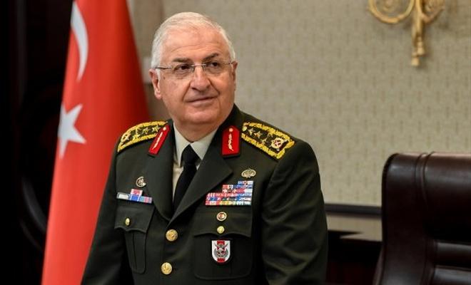 Genelkurmay'dan 'Ordu satıldı tartışması'na tepki