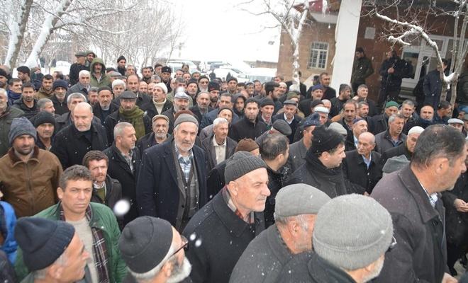 Alimler: Şeyh Abdülkerim'e yapılan saldırı kabul edilemez!