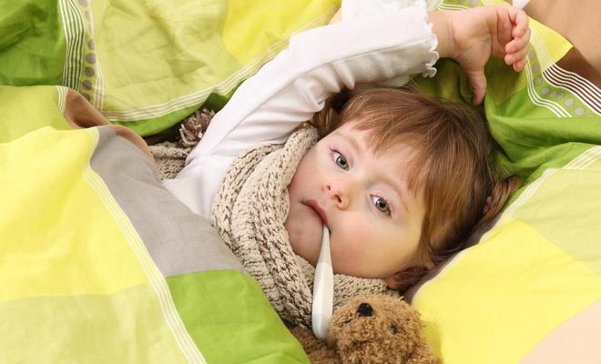 Çocuklarda bağışıklık sistemini güçlendirmenin 7 yolu