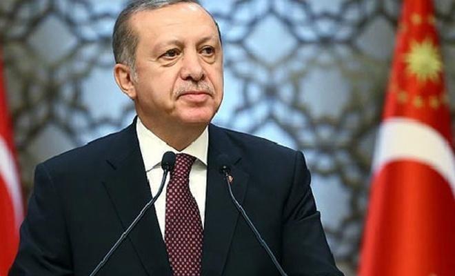 Erdoğan üstüne basa basa söyledi: Uyarıyorum, ikaz ediyorum...