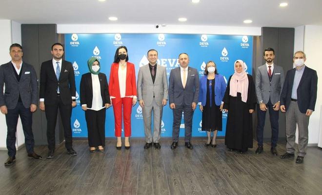 HÜDA PAR İstanbul İl Başkan Elibüyük: Kutuplaştırmayan dile ihtiyacımız var