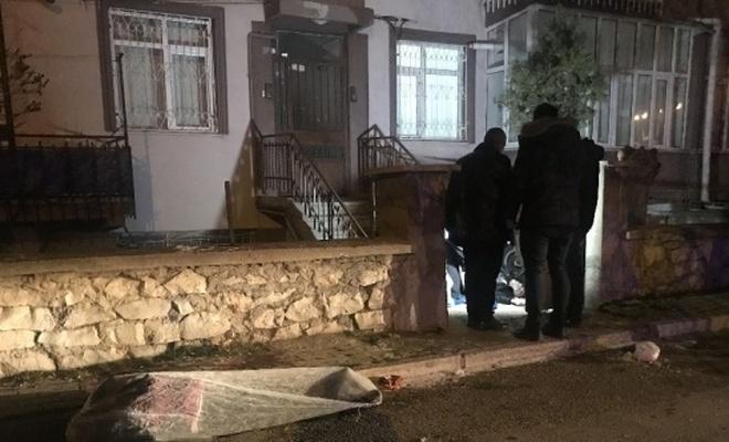 Konya'da komşular arasında çıkan kavgada karı-koca silahla vurularak öldü