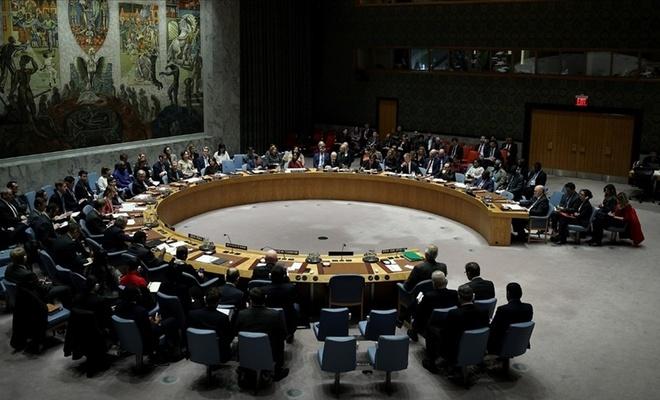 Kıbrıs'taki BM Barış Gücü misyonunun görev süresi 6 ay daha uzatıldı