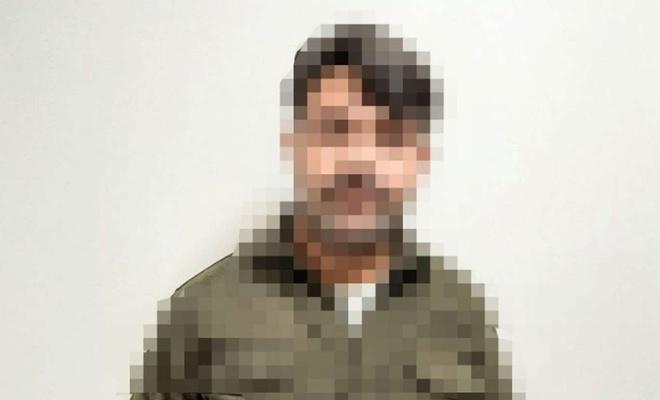 12 yıl 6 ay kesinleşmiş hapis cezası bulunan şahıs yakalandı