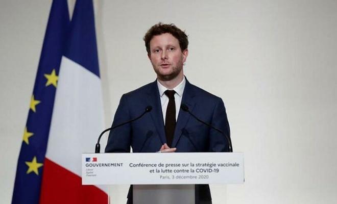 Fransız bakandan skandal açıklama: Türkiye'ye yaptırıma hazırız