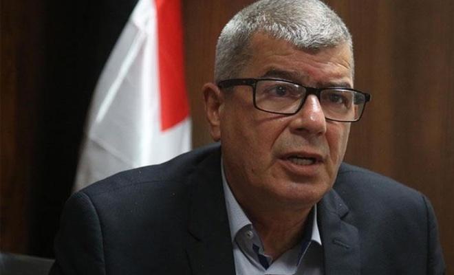 ``Filistinli hasta tutukluların durumu endişe verici``