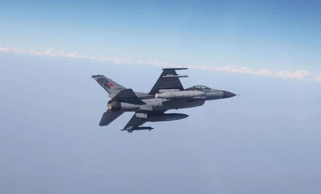 MSB: 5 PKK mensubu öldürüldü