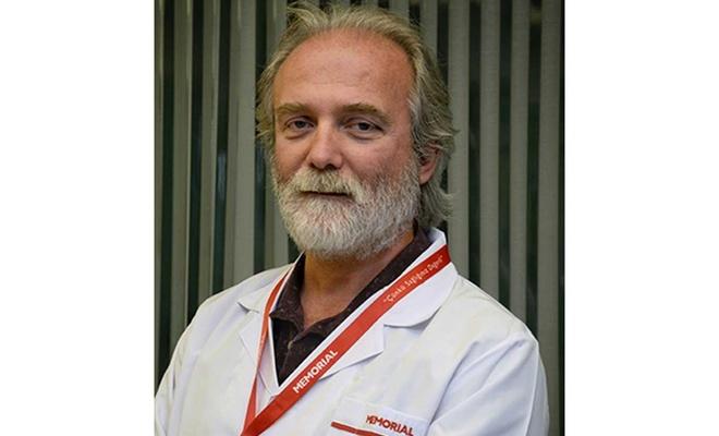 """Prof. Dr. Cem Devge: """"lycrex-1"""" tedavi yöntemiyle işitme kaybı tedavi edilebiliyor"""