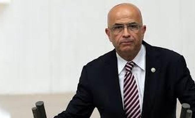 AYM'den , Enis Berberoğlu davasında yeniden ihlal kararı!