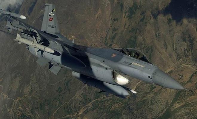 Hakkari kırsalında 4 PKK`li etkisiz hale getirildi