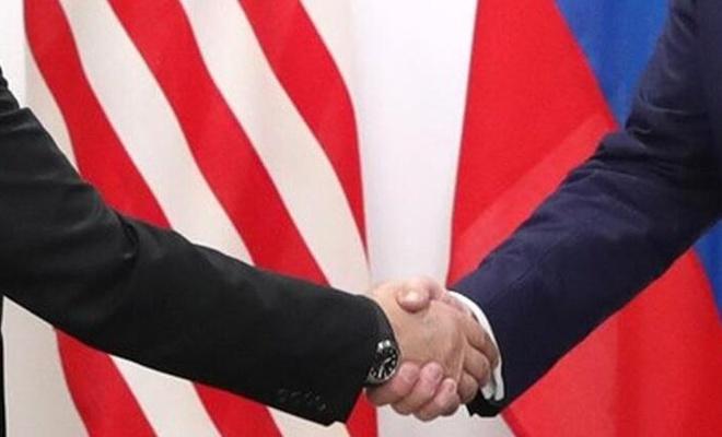 """Biden'ın """"Rusya'ya, nükleer silah anlaşmasını 5 yıl uzatmayı teklif edeceği"""" iddia edildi"""