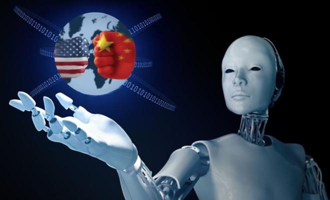 Çin ABD`yi geçti