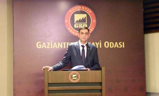 Gaziantep ilk 8 ayda ihracatını en fazla artıran 2. il oldu