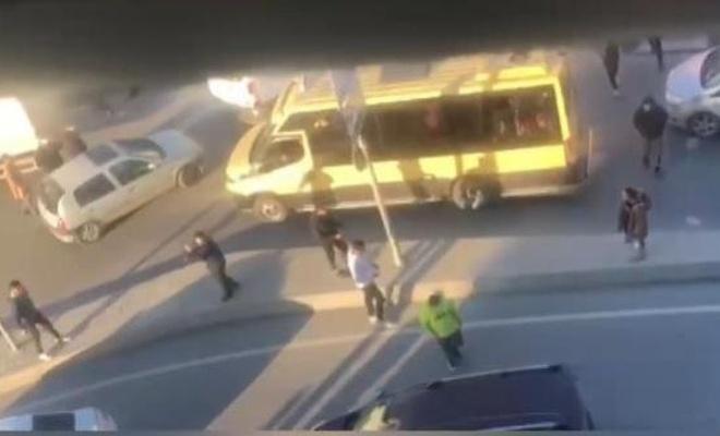 Antalya'da tabancayla vurulan kişi öldü