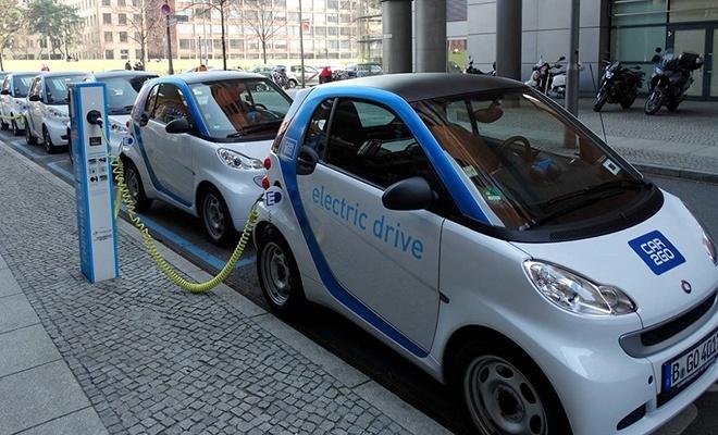 Elektrikli otomobiller artık gürültü yapmak zorunda?
