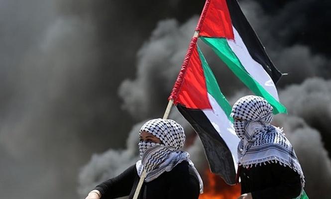 Milyonluk Dönüş Yürüyüşü… Gazze Yeni Bir Destan Yazıyor