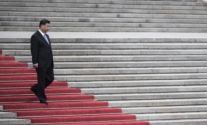 Çin`in Kuşak ve Yol girişiminde sorunlar artıyor