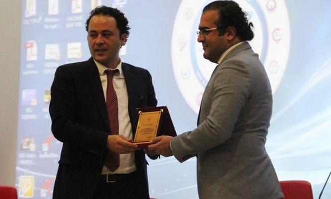 Van Araştırma Hastanesi Türkiye birincisi