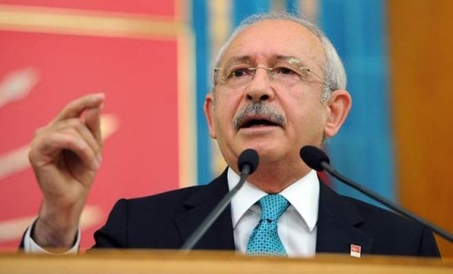 Man who afraid of women cannot be called a man: Kılıçdaroğlu