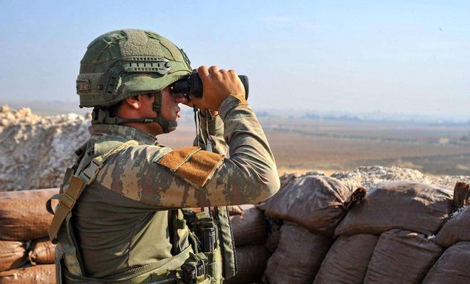 """MSB, 7 PKK elemanının """"etkisiz hale getirildiğini"""" duyurdu"""