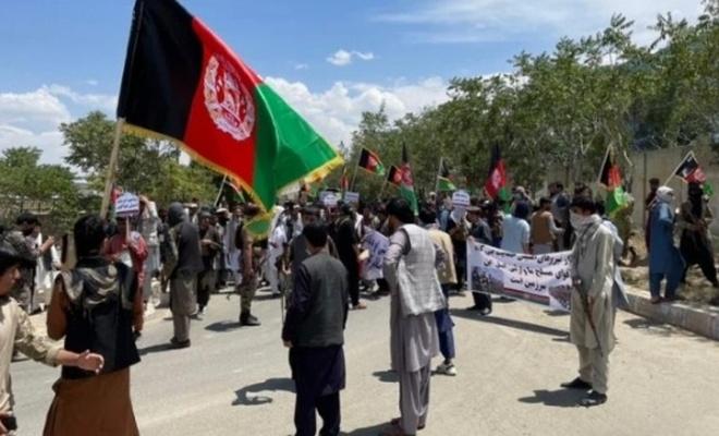 Tacikistan, 100 Afgan göçmeni kabul edecek