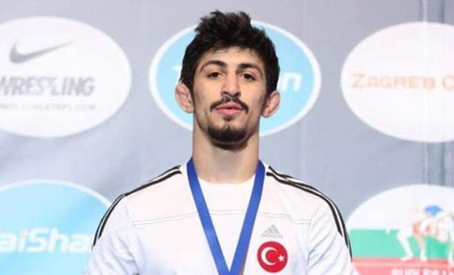 Kerem Kamal Dünya Şampiyonu oldu
