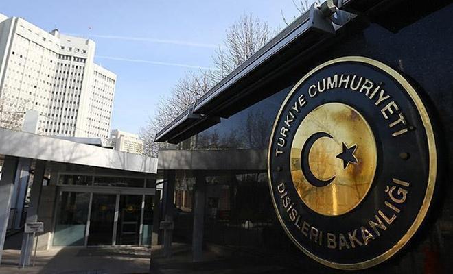 Türkiye ve Yunanistan arasında 'şımarık çocuk' gerilimi