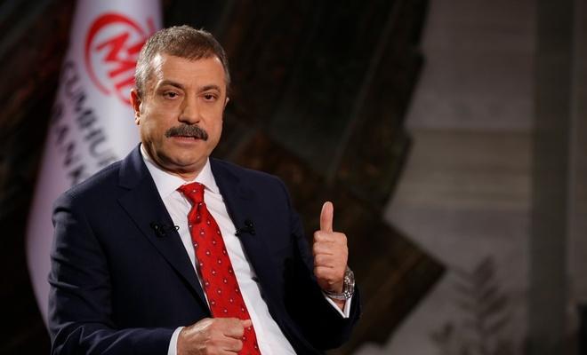 Kavcıoğlu'ndan rezerv açıklaması