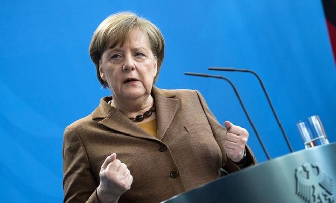 Merkel uyardı: Kış çok zor geçecek!
