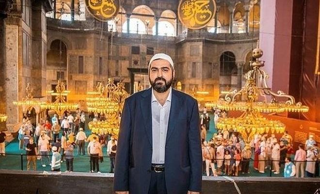 Mehmet Boynukalın'ın istifasını kim istedi? Mehmet Akif Ersoy açıkladı