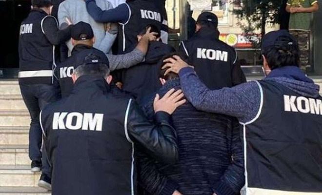 İstanbul'daki uyuşturucu operasyonunda 7 kişi tutuklandı
