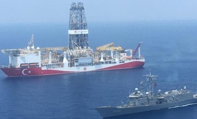"""Dışişleri Bakanlığı'ndan """"Yavuz Sondaj Gemisi"""" açıklaması"""
