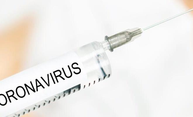 AB, korona aşısı için İngiliz şirketle anlaştı