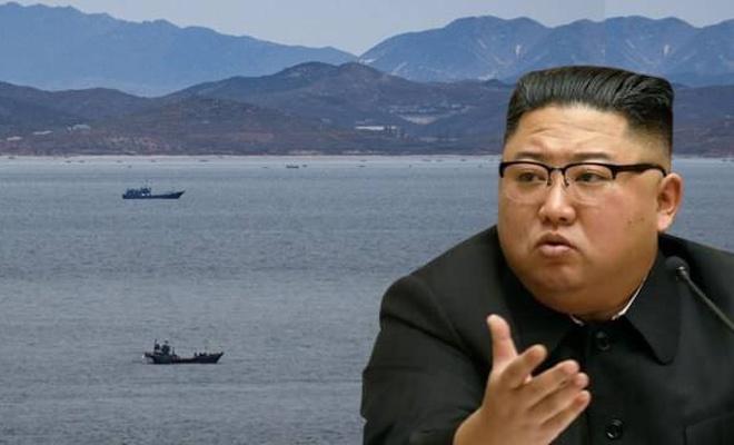 Kuzey Kore'de ABD radyosu dinleyen bir kişi infaz edildi