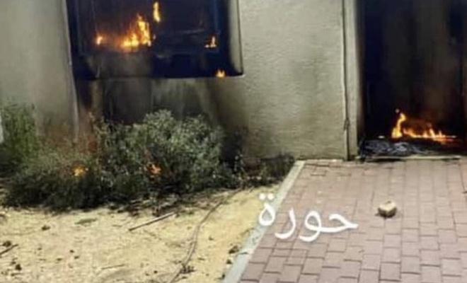 İşgal çetesi Gazze'yi vuruyor!