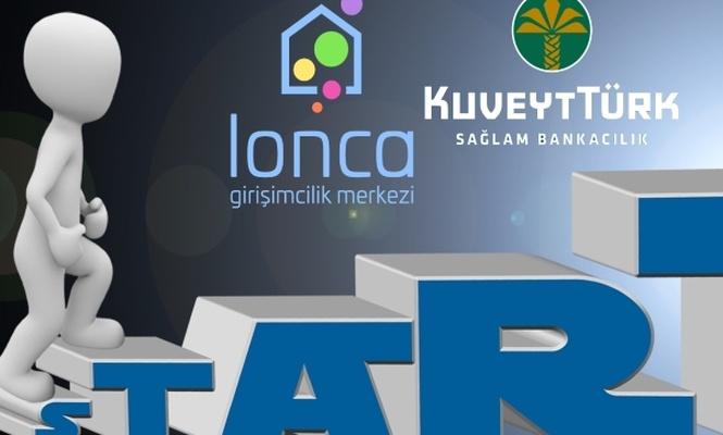 Kuveyt Türk`ten genç teknoloji girişimcilerine destek