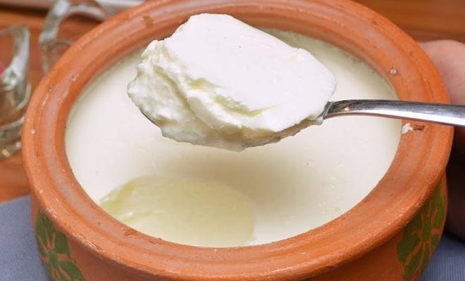 Bu hastalığın çaresi, ev yapımı yoğurt!