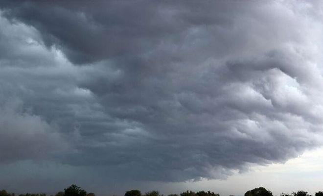 Ege, Marmara, Batı Akdeniz'in iç kesimleri ile Batı Karadeniz için fırtına uyarısı